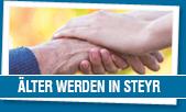 Älter werden in Steyr