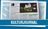 Das monatliche Kulturjournal der Stadt Steyr als PDF zum Downloaden