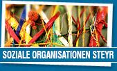 Soziale Organisationen Steyr - Infobroschüre
